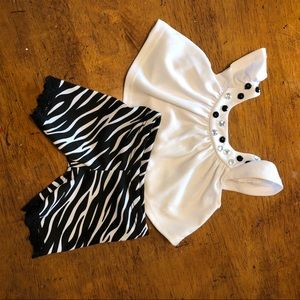 Build-A-Bear Other - RARE Build a Bear Girls Outfit Bundle